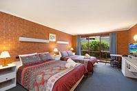 Whaler's Rest Motor Inn - Portland Accommodation